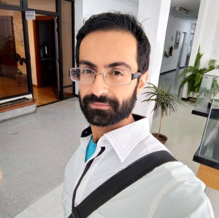 Mohsen Abbasi, iDSpeech, divulgación científica de alto impacto