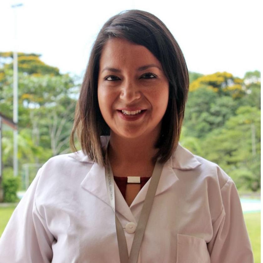 Andrea Carrera