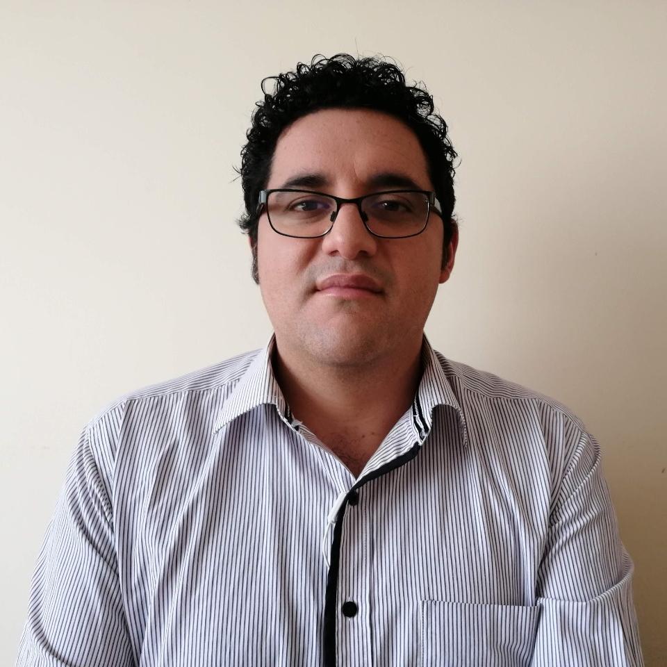 Fernando Rivas. iDSpeech